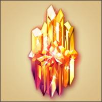 Подземный кристалл